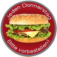 Chicken-Burger   Lang´s Gusto Suppenbar in RödermarkLang´s Gusto Suppenbar in Rödermark